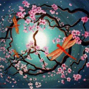 kirsikkapuu&korennot